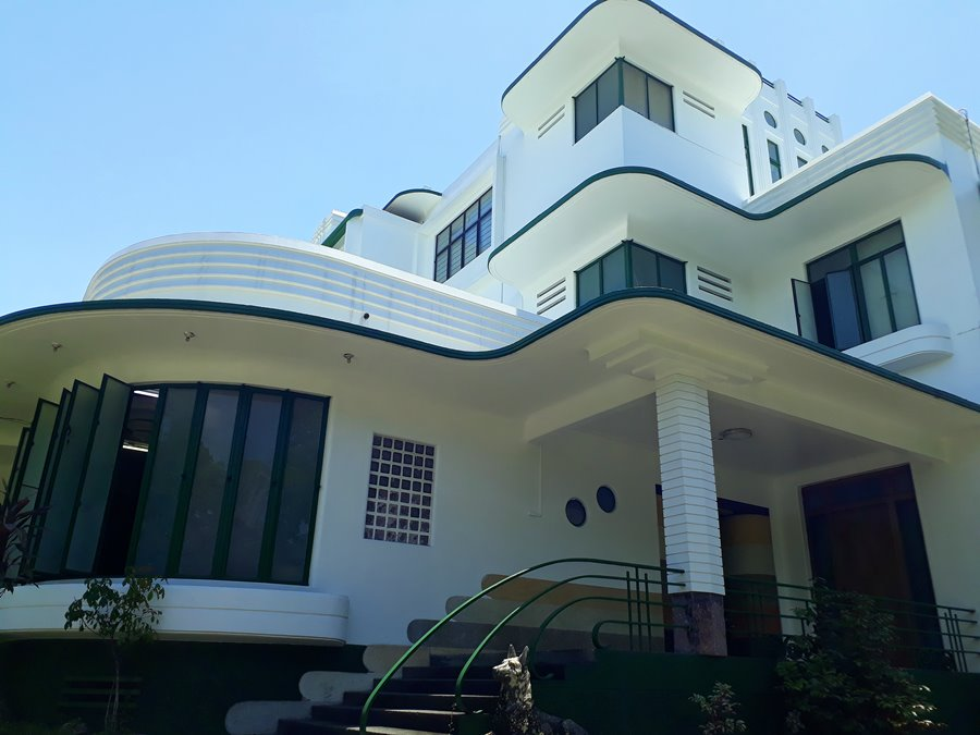 ART DECO DISTRICT, BACOLOD | BELLE ARTE CONDO NOW READY FOR OCCUPANCY