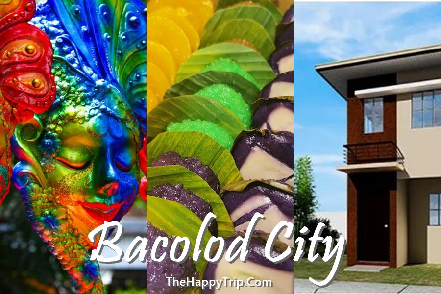 BACOLOD CITY   REASONS TO OWN A HOME   LUMINA HOMES